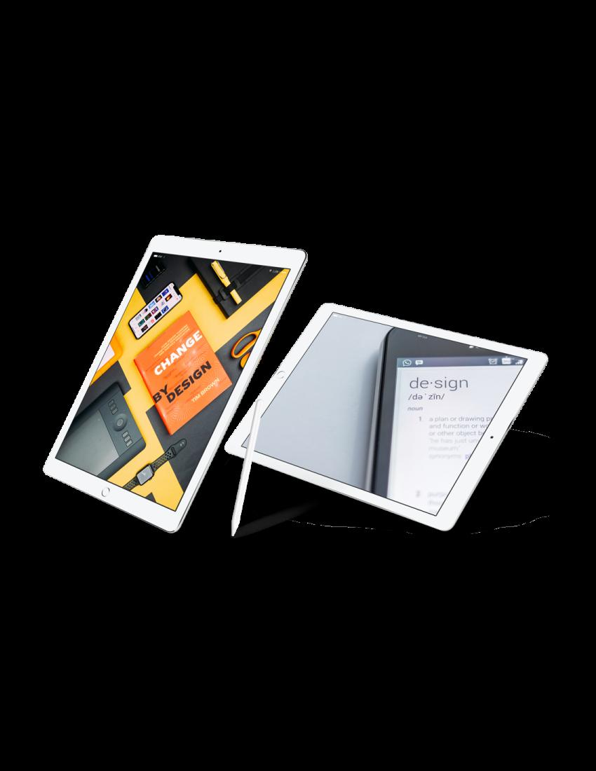 Gsf Engineering tablet