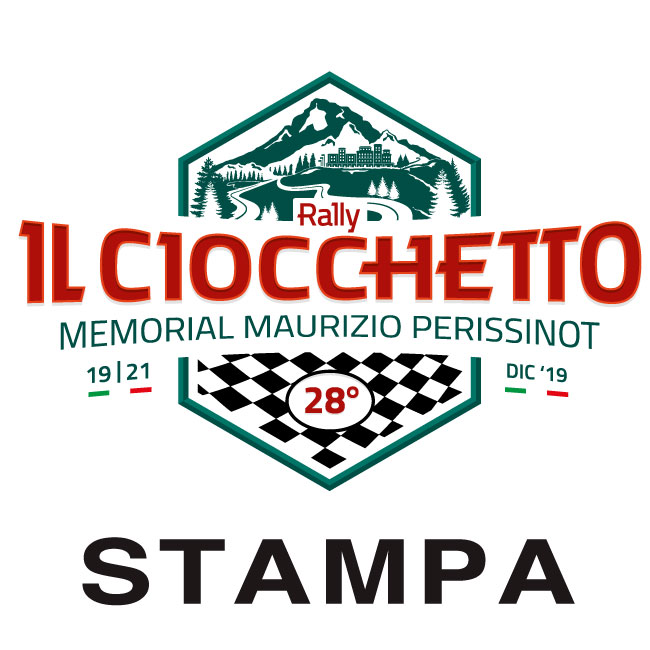 Gsf Engineering rally il Ciocchetto