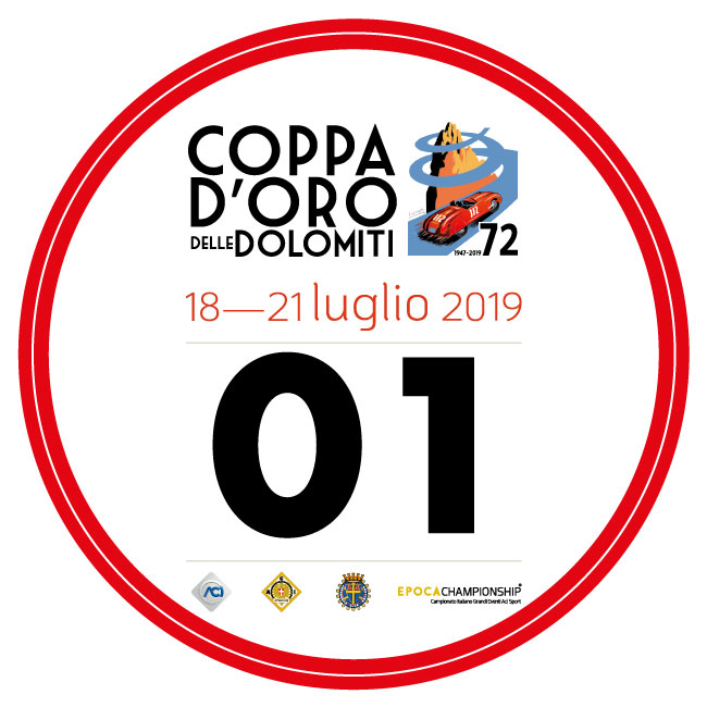 Gsf Engineering rally delle dolomiti